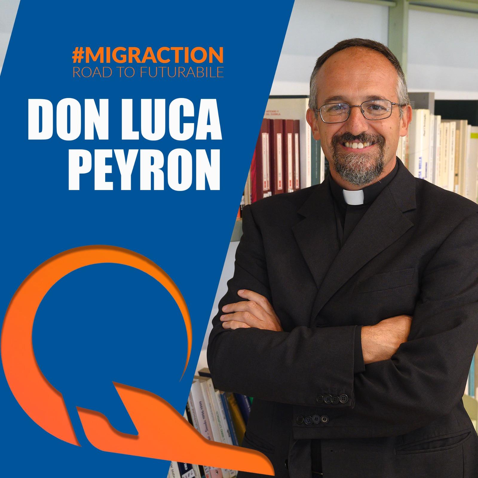 Don Luca Peyron